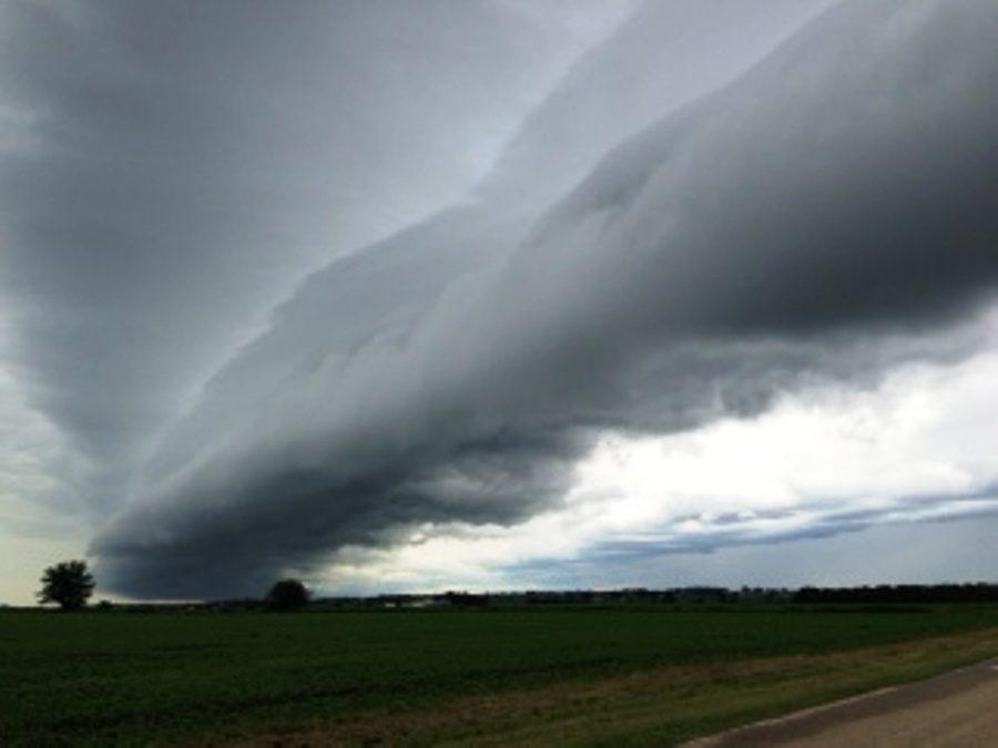 Storm On 6/22/13