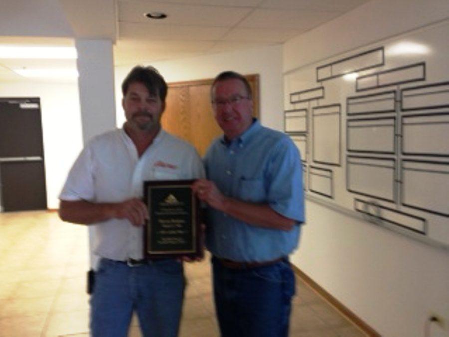 Myron Brokaw – 25th Acres Anniversary!