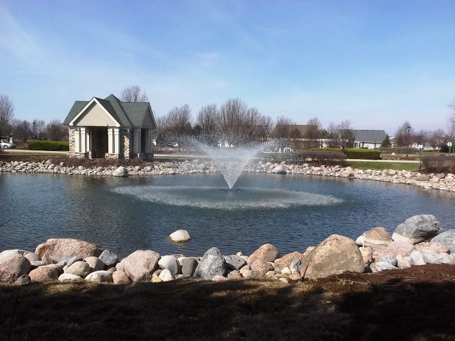 Acres Fountain & Irrigation Services