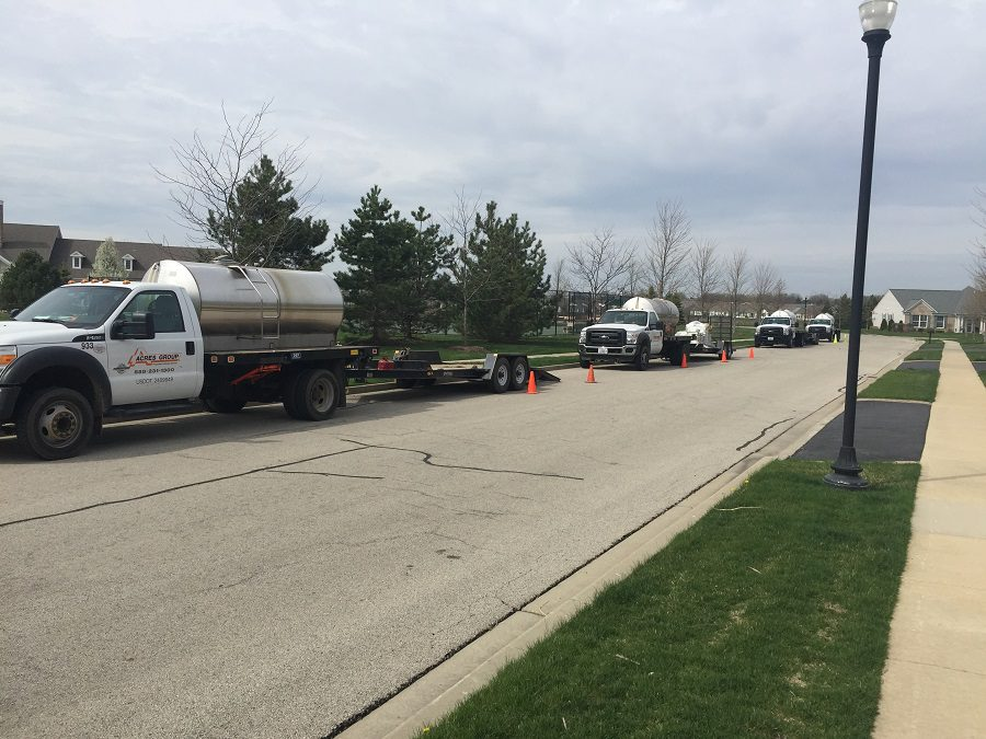 Acres Group – Turf Care Professionals