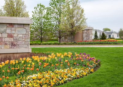 Acres Landscaping, Inc. Edgewater, Elgin, IL