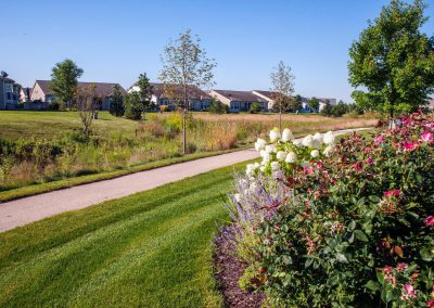 Acres Group, Edgewater by Del Webb, Elgin