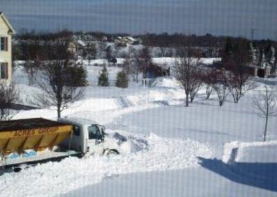 Blizzard HW Truck