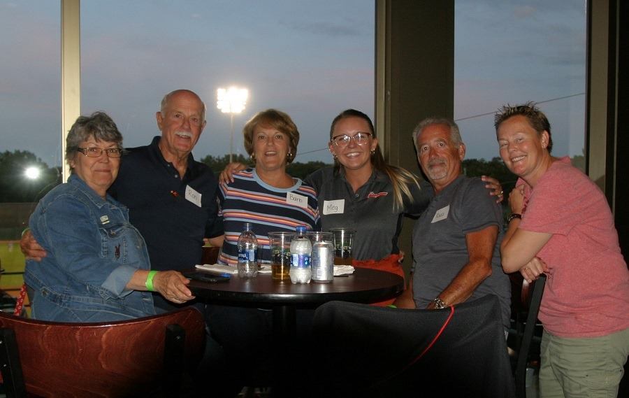 Kane County Cougars Suite Night
