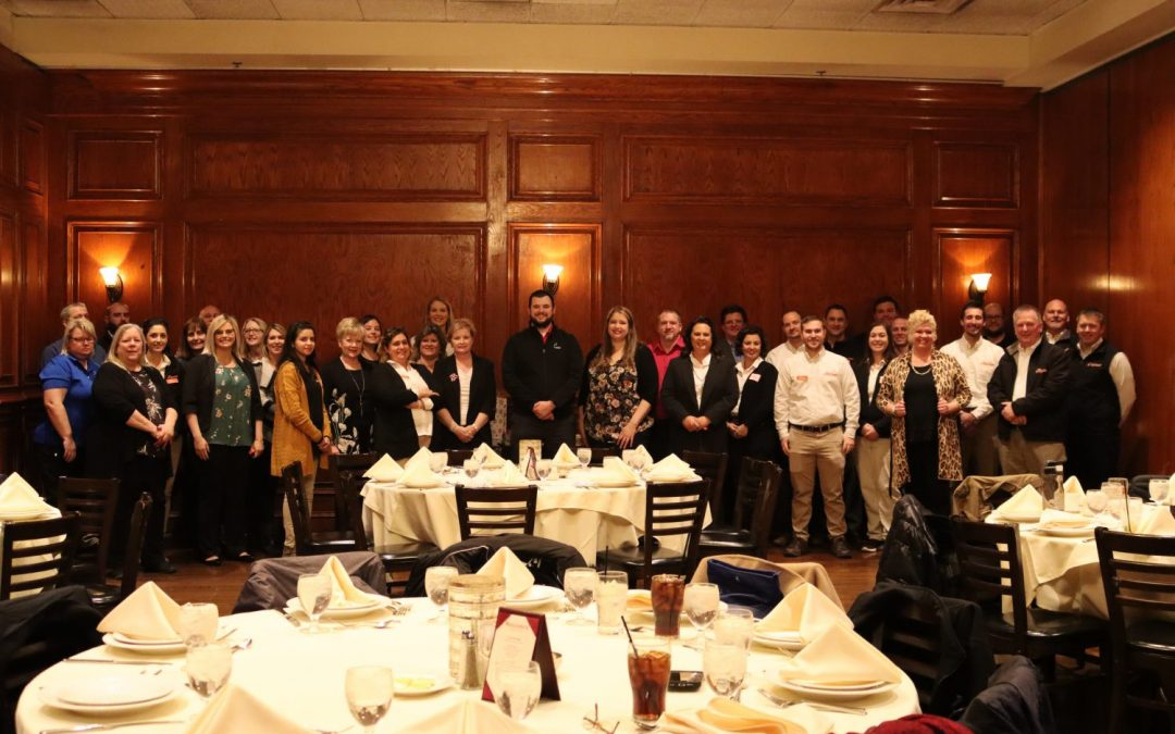Holiday Luncheons