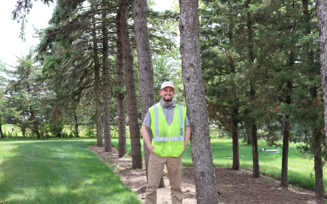 Guest Blog: Alex Huss 2020 Tree Intern