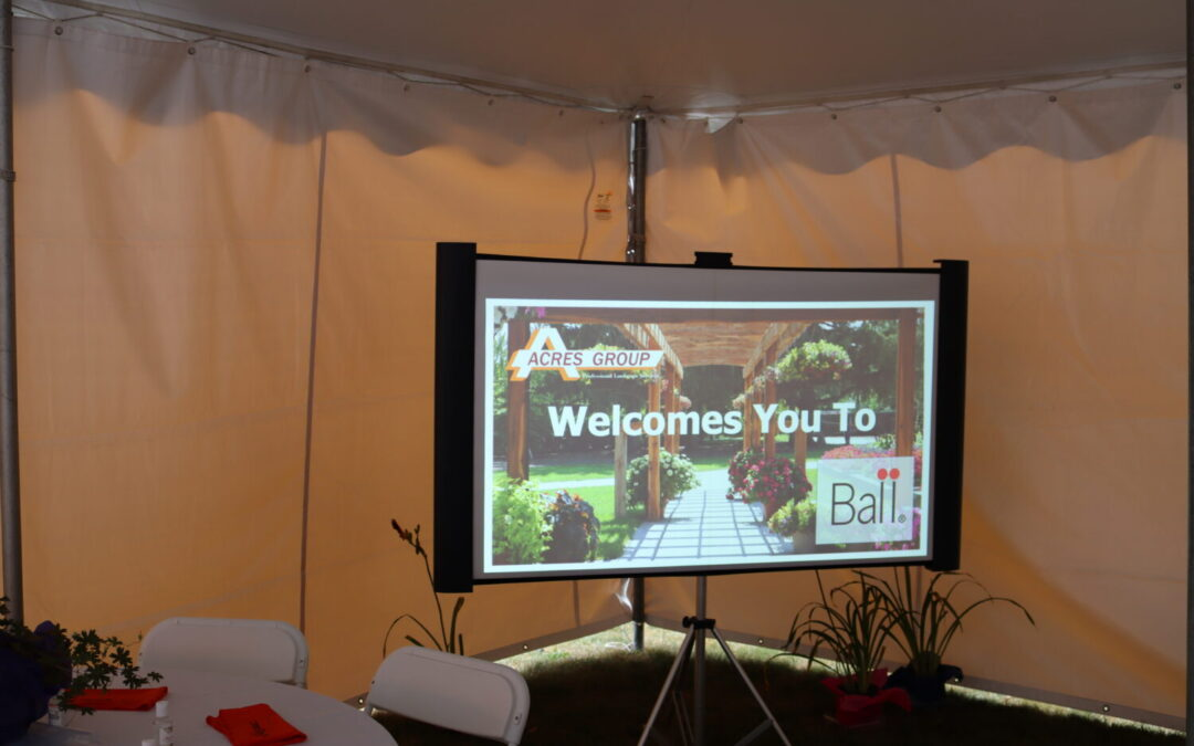 2020 Ball Horticulture Event